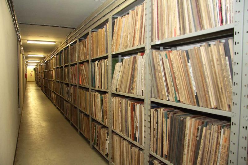 Workshop – Prevenzione e valutazione del rischio negli archivi