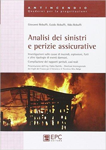 """""""Analisi dei sinistri e perizie assicurative"""""""