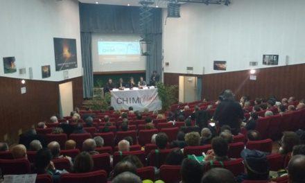 ChiMiVigila?: un convegno per discutere sul rischio ambientale.