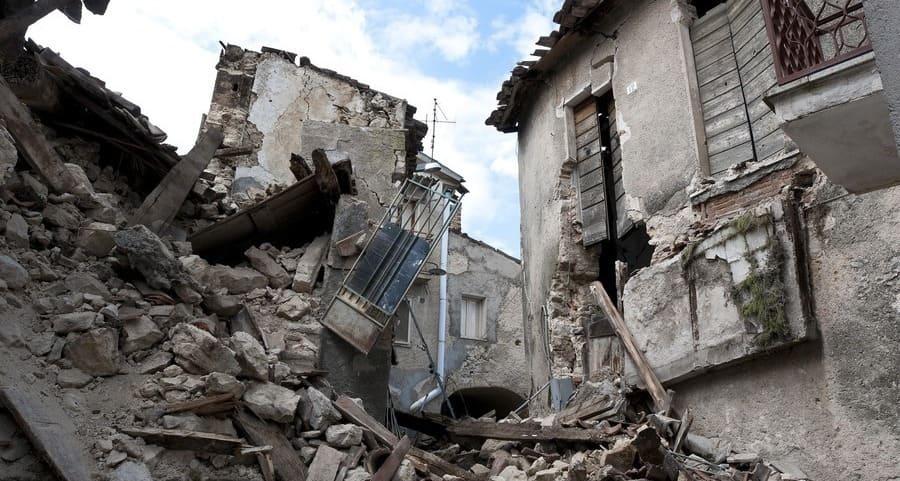 Natura Killer o Responsabilità dell'Uomo?  Le catastrofi naturali e le coperture assicurative