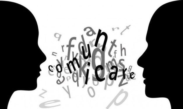 La difficoltà della comunicazione