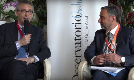 Dott. Carlo Marietti Andreani – Presidente Area Brokers