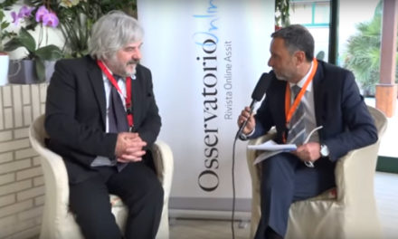 Dott Fabrizio Premuti Presidente Naz KONSUMER ITALIA Giugno 2016