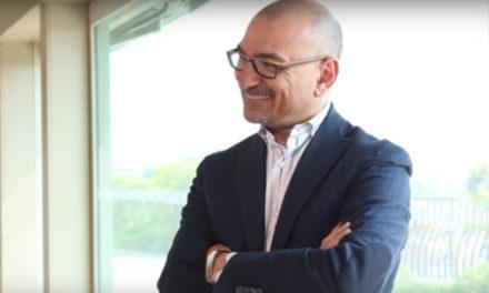 Dott Sandro Scapellato Direttore Marketing e Distribuzione Helvetia Giugno 2016