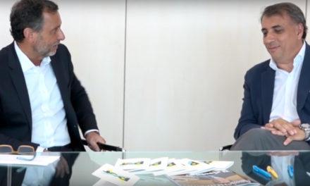 Dott. Stefano Sala – Amministratore delegato GRUPPO PER