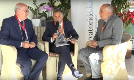 Geom. Pietro Adorni – Dott. Luciano Rivieccio