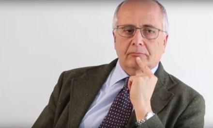 Geom. Pietro Adorni Coordinatore della commissione UNI norma 11628