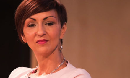 Giulia Mazzeo – Resp Div Certificazione Persone CERSA