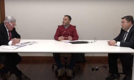 Ing. Riccardo Campagna vs Ing. Aldo Rebuffi