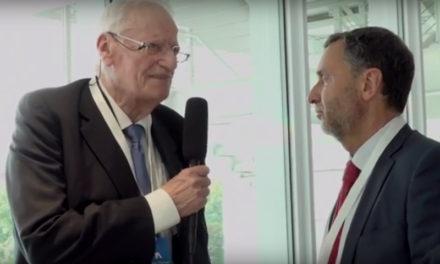 Ing. Enrico Salza Presidente TECNO HOLDING e INTESA S. PAOLO Highline