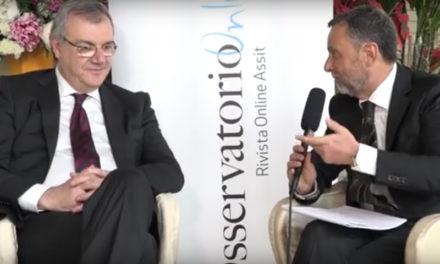 Ing. Sergio Ginocchietti – Dirigente Liquidaz. Property UnipolSai Assicurazioni