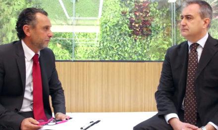 Intervista Dott. Michele D'Elia GRUPPO REALE MUTUA