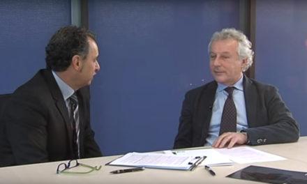 Intervista Sig. Oliviero Bistoletti EDAM