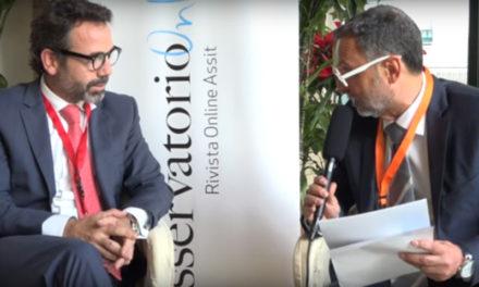 Santiago Calzado Pujol Delegado de Relaciones Internacionales APCAS