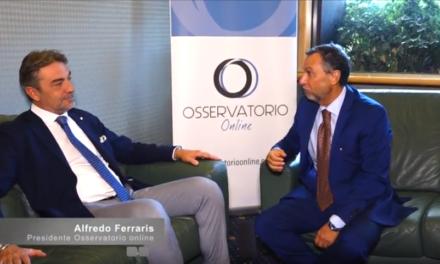 Alfredo Ferraris – Presidente Osservatorio Online Srl