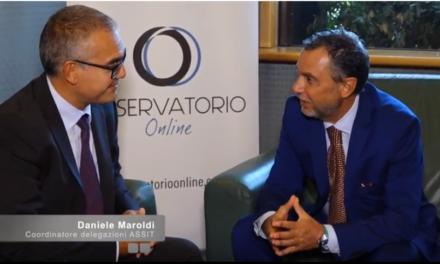 Daniele Maroldi – Coordinatore Delegazioni ASSIT