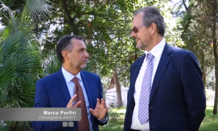 Marco Porfiri – Consigliere ASSIT
