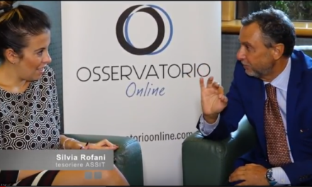 Silvia Rofani – Tesoriere ASSIT