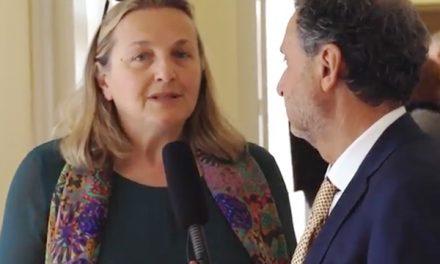 LAURA PUPPATO – Senatrice Roma